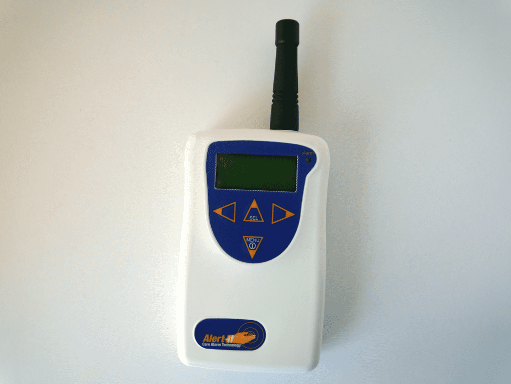Care Alarm Pager Tunstall Emergency Response